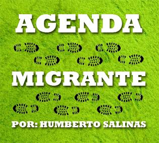 El peso de las organizaciones migrantes